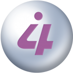 i4 Resourcing Icon/Favicon