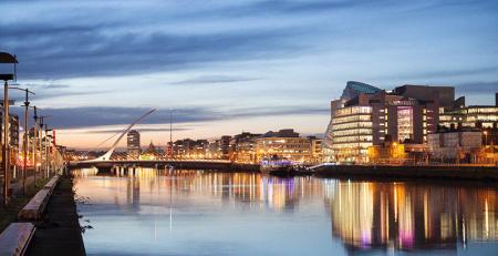 Amazon Web Services Ireland Tech Jobs