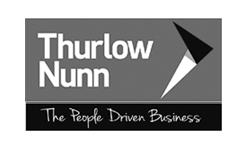 Thurlow Nunn Logo