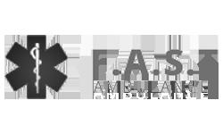 F.A.S.T Ambulance Logo