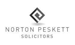 Norton Peskett Solicitors Logo