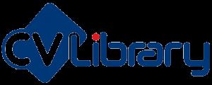 CV Library Logo PNG
