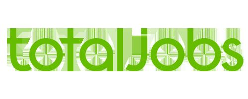 TotalJobs Logo PNG