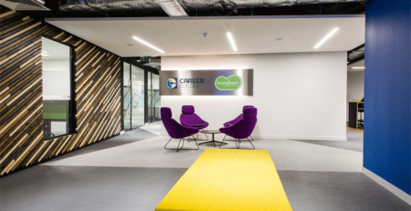 CareerBuilder London Office