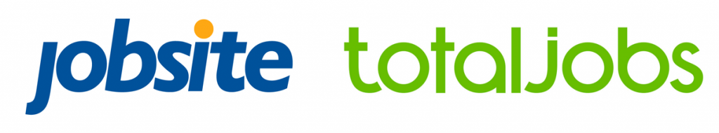 Jobsite and TotalJobs Logos PNG